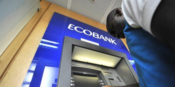 Mobile Banking Ecobank