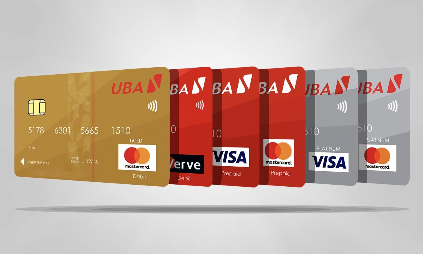 Carte Prepayee Uba.Carte Visa Prepayee Uba Cameroun Comment S En Procurer