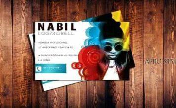 Nabil Logmobell