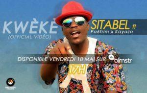 Sitabel - Kwèkè featuring Pa6frim et Kayazo
