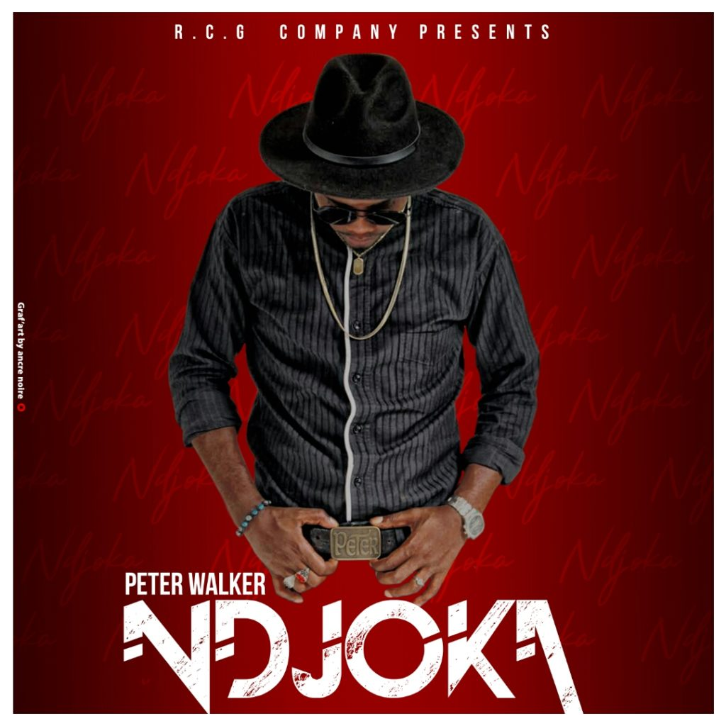 [Découverte] Peter Walker - Ndjoka