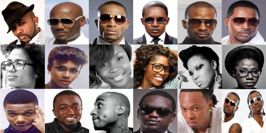 aritstes nigerians batobesse