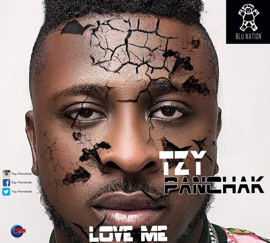 Tzy Panchak Love me Batobesse
