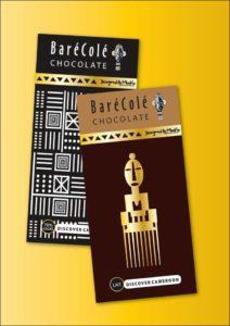 chocolat barécolé