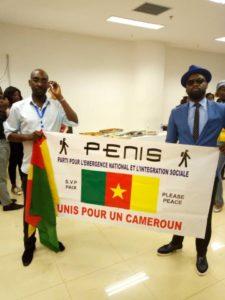 élections présidentielles au Cameroun président paul biya