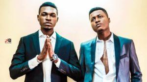 groupe freshstyle yoty et eds Alawoubadé