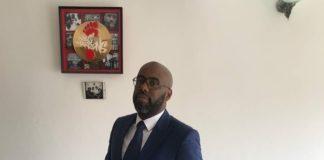 patrick ebongue batobesse UMG country manager