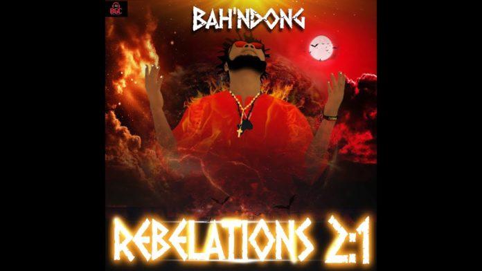 Bah'Ndong offre un album de 21 chansons - revelations 2:1