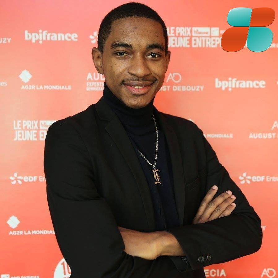 Cédric Atangana WeCashUp entrepreneur-gate batobesse