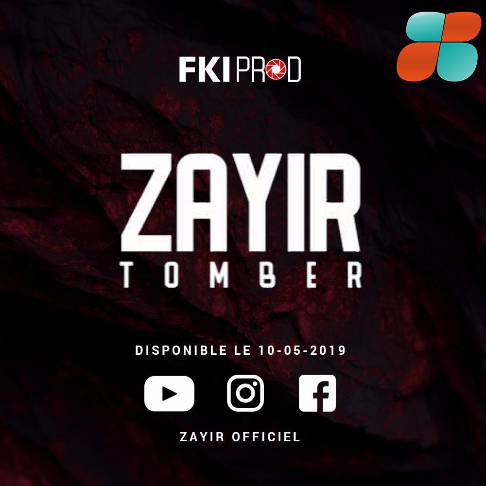Tomber | Zayir pris dans son propre jeu