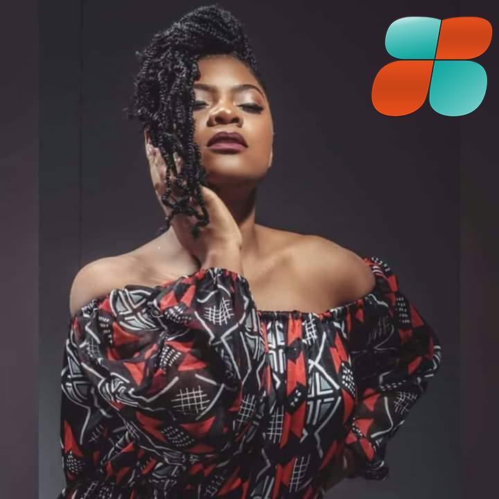 Sandrine Nnanga nous parle de sa relation avec Adah Akendji