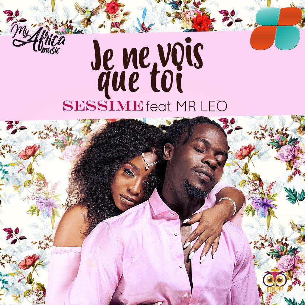 Sessime mr leo je ne vois que toi my africa music