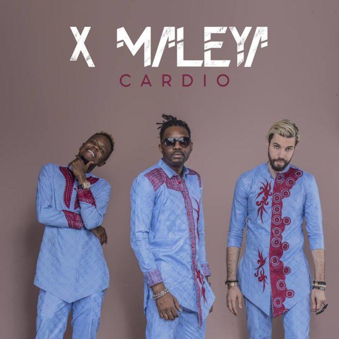 X-Maleya présente Cardio