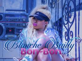 Blanche Bailly bonbon