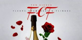 Tom Kingue, nouvelle mixtape FCF