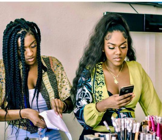 les soeurs eyango