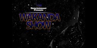 Teguia aka Godkwata Wakanda Show