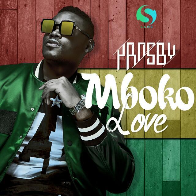 Mboko love