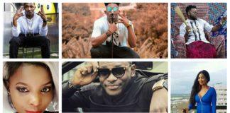 Top 10 réseaux sociaux des artistes camerounais