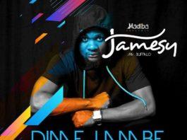 Jamesy Dime Lambe Madiba Brand