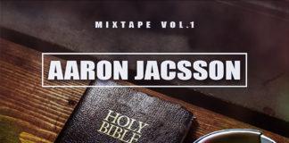 Aaron Jaccsson Tony nobody Jesus batobesse