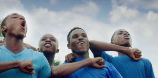 Naija Spirit Pepsi Nigeria