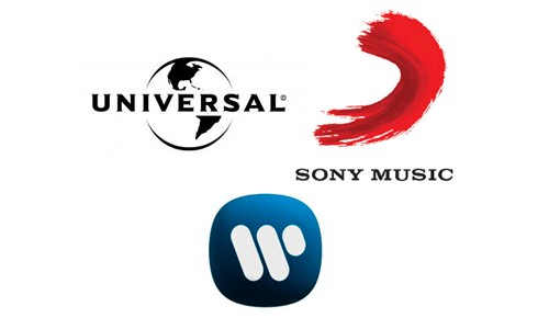 universal music group sony music warner batobesse