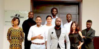 Universal Music Africa Batobesse