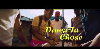 Franko video danse ta chose