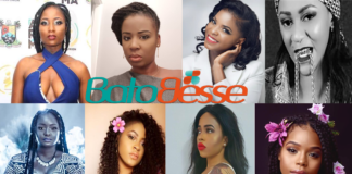artistes camerounaises top 10 des 237 Music Beauties | batobesse