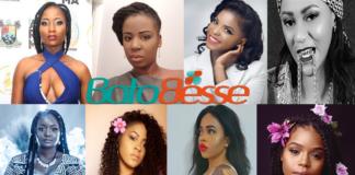 artistes camerounaises top 10des 237 Music Beauties   batobesse