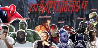 Mic Maniac Music Batobesse Rapavengers 237