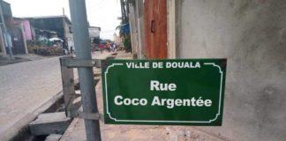 Coco Argentée Felix Mbetbo Batobesse Monshung