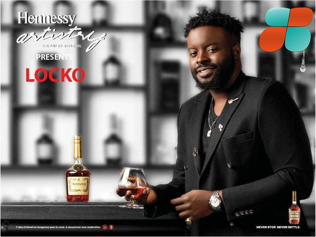 Hennessy Artistry End Of Year : Un blending de talents