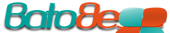 batobesse logo wordmark