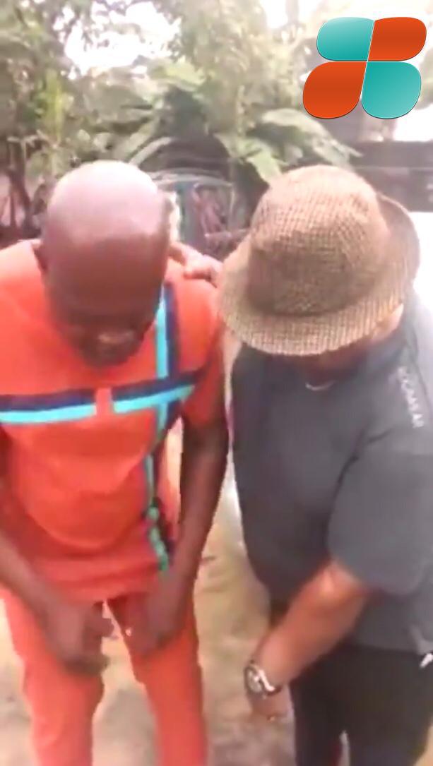 longue longue et djene djento demandent pardon au president