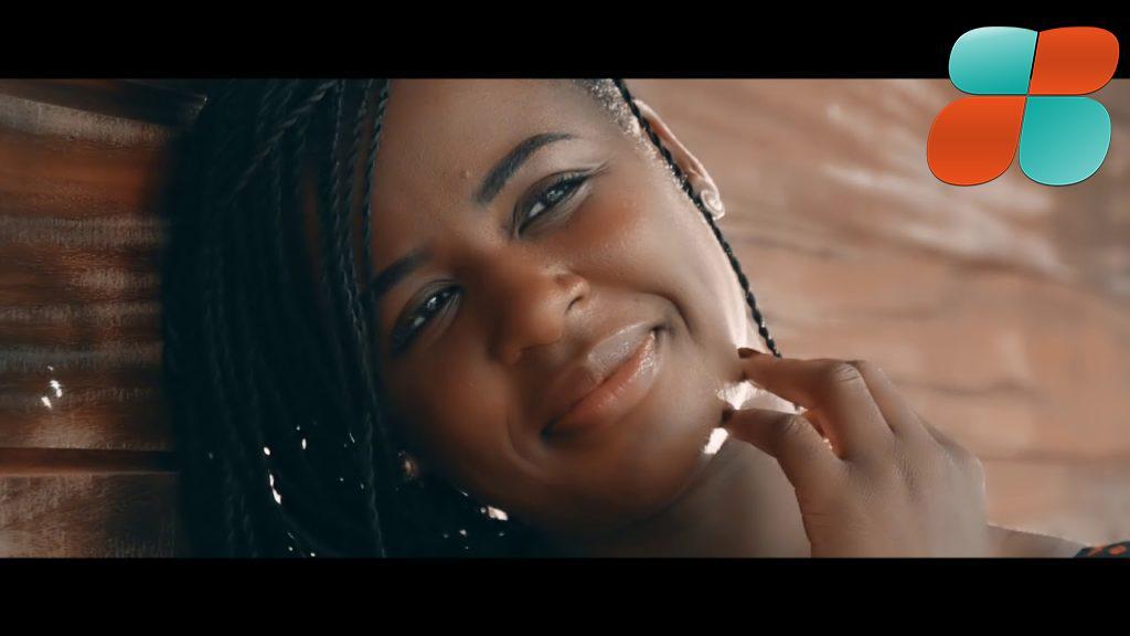 A jamais   Mr Shyne featuring Charlotte Dipanda (Vidéo officielle)