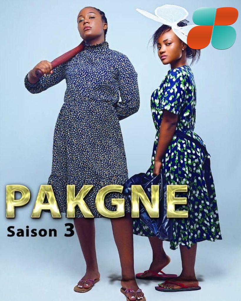 PAKGNE | Le grand retour avec la Saison 3