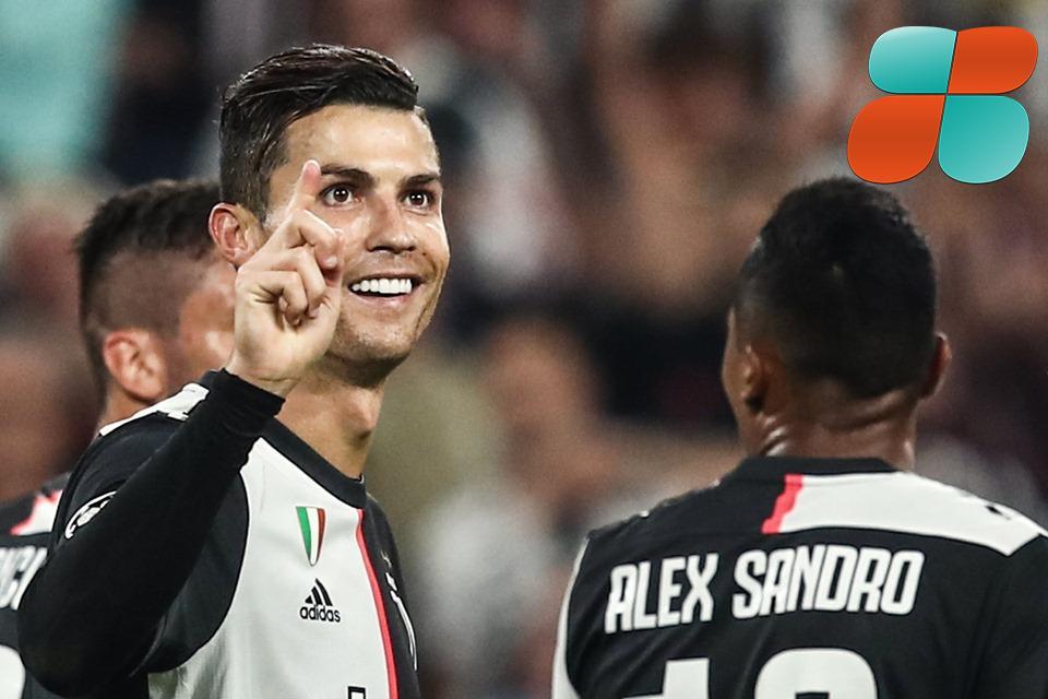 Cristiano Ronaldo égale le record de Raul Gonzalez