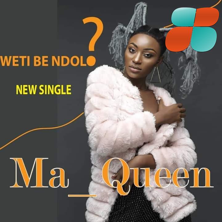 """Ma Queen se demande """"weti be ndolo"""" ?"""