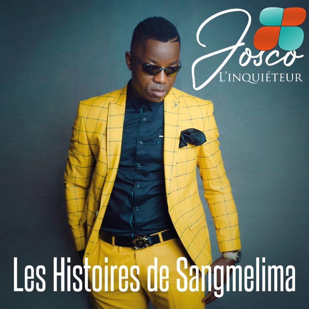 MIR : Josco l'inquiéteur raconte les histoire de Sangmelima