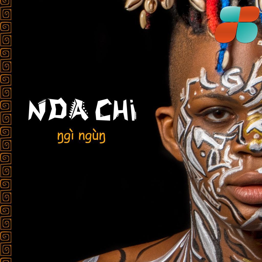 L'album de ŊGÌ NGÙŊ de Nda Chi bientôt disponible