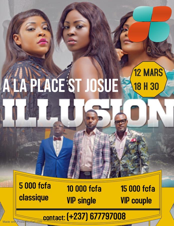 Film Illusion de MSA Prod