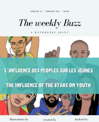 The Weekly Buzz Magazine
